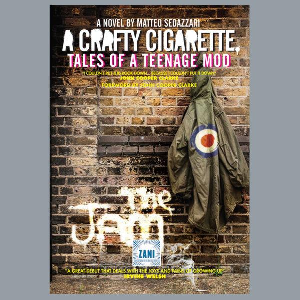 A Crafty Cigarette