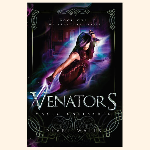 Venators: Magic Unleashed