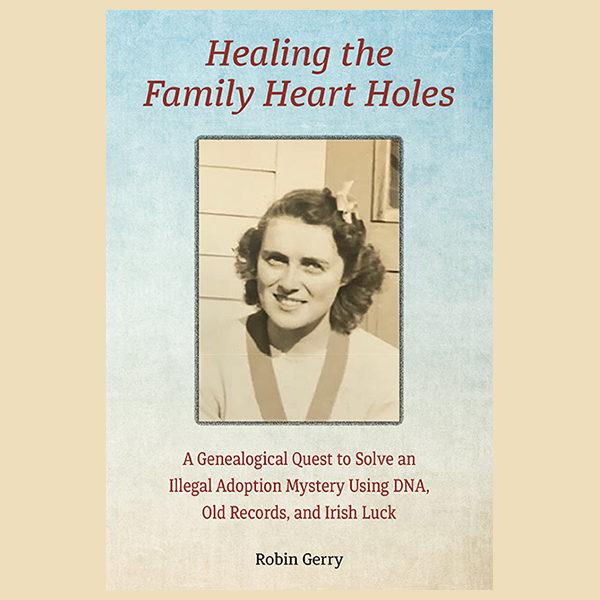 Healing the Family Heart Holes