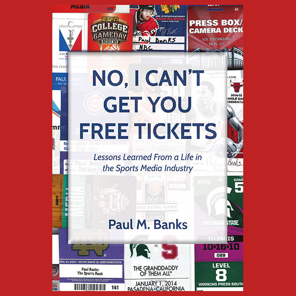 No, I Can't You Get Free Tickets