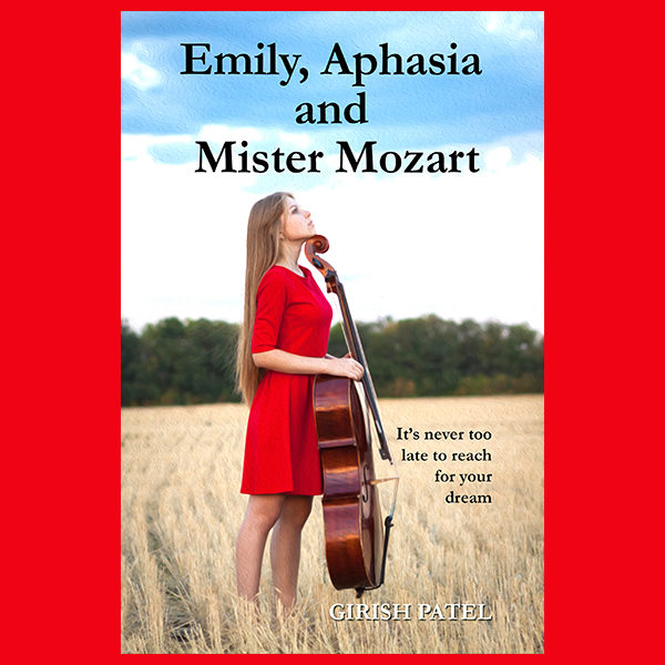 Emily, Aphasia and Mister Mozart
